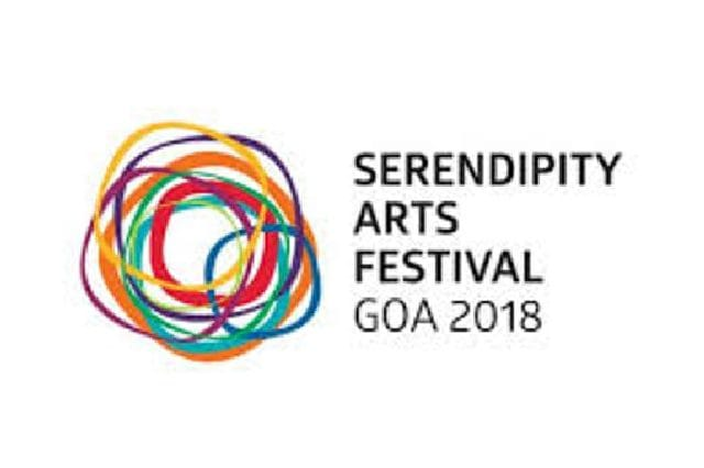 Logo of the Serendipity Arts Foundation